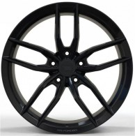 WS FORGED WS1049 Gloss_Black_FORGED