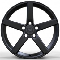 WS FORGED WS1059B SATIN_BLACK_FORGED