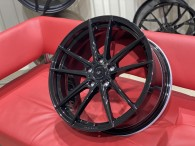 WS FORGED WS1285 Gloss_Black_FORGED додаткове фото 1