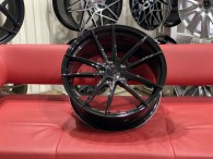WS FORGED WS1285 Gloss_Black_FORGED додаткове фото 2