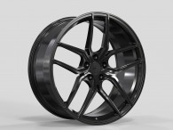 WS FORGED WS1329 Gloss_Black_FORGED