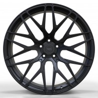 WS FORGED WS1349 SATIN_BLACK_FORGED