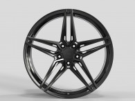 WS FORGED WS2102 SATIN_BLACK_FORGED