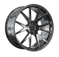 WS FORGED WS2121 FULL_BRUSH_BLACK_FORGED