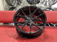 WS FORGED WS2132 Gloss_Black_FORGED додаткове фото 1