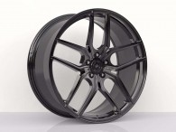 WS FORGED WS2149 FULL_BRUSH_BLACK_FORGED