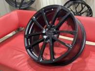 WS FORGED WS2151 SATIN_BLACK_FORGED додаткове фото 1