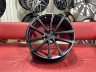 WS FORGED WS2151 SATIN_BLACK_FORGED додаткове фото 2
