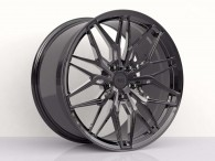 WS FORGED WS2152 FULL_BRUSH_BLACK_FORGED