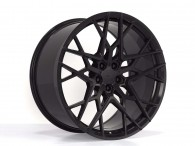 WS FORGED WS2169 SATIN_BLACK_FORGED