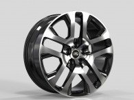 WS FORGED WS21