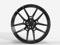 WS FORGED WS2230 Gloss_Black_FORGED