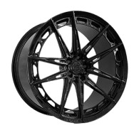 WS FORGED WS2231 Gloss_Black_FORGED