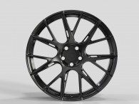 WS FORGED WS2243 Gloss_Black_FORGED