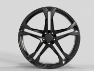 WS FORGED WS2246 Gloss_Black_FORGED