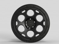 WS FORGED WS2248 MATTE_BLACK_FORGED
