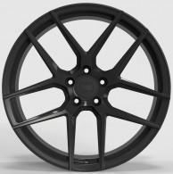 WS FORGED WS2424 SATIN_BLACK_FORGED