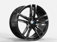 WS FORGED WS38