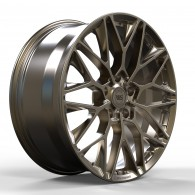 WS FORGED WS3