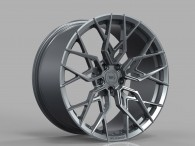 WS FORGED WS40