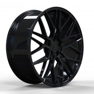 WS FORGED WS433C Gloss_Black_FORGED