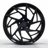 WS FORGED WS857B Gloss_Black_FORGED