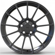 WS FORGED WS923B FULL_BRUSH_BLACK_FORGED